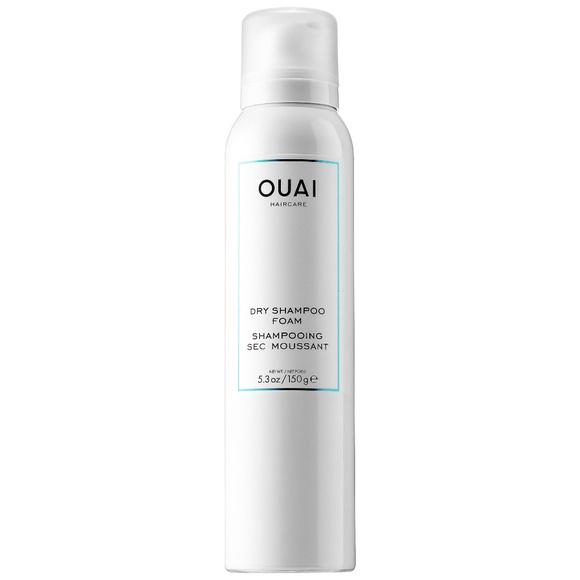 Ouai Other - Ouai Haircare Dry Shampoo Foam 5.3 oz